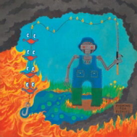 King Gizzard & The Lizard Wizard / Fishing For Fishies 輸入盤 【CD】