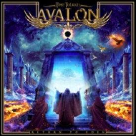 【送料無料】 Timo Tolkki's Avalon / Return To Eden 【CD】