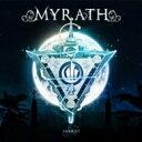 【送料無料】 Myrath / Shehili 【CD】