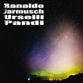 Lee Ranaldo / Jim Jarmusch / Marc Urselli / Lee Ranaldo / Jim Jarmusch / Marc Urselli 【LP】