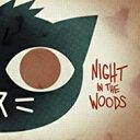 【送料無料】 ナイト・イン・ザ・ウッズ Night In The Woods (2枚組アナログレコード) 【LP】