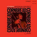 【送料無料】 Lee Morgan リーモーガン / Cornbread (180グラム重量盤レコード / Tone Poets) 【LP】