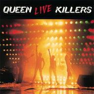 【送料無料】 Queen クイーン / Live Killers (SHM-CD 2枚組) 【SHM-CD】