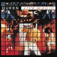 【送料無料】 Queen クイーン / Live Magic 【SHM-CD】