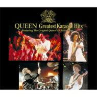 【送料無料】 Queen クイーン / Greatest Karaoke Hits (SHM-CD 2枚組) 【SHM-CD】