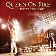 【送料無料】 Queen クイーン / On Fire Live At The Bowl (SHM-CD 2枚組) 【SHM-CD】
