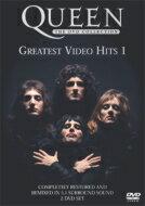 Queen クイーン / グレイテスト・ビデオ・ヒッツ1 (DVD 2枚組) 【DVD】