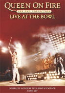 Queen クイーン / On Fire Live At The Bowl (DVD 2枚組) 【DVD】