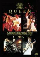 Queen クイーン / Greatest Karaoke Hits 【DVD】