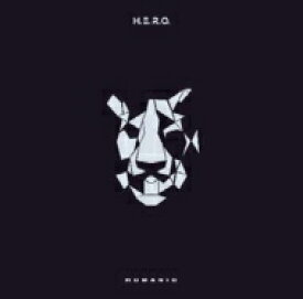 H.E.R.O.(Denmark) / Humanic 【LP】