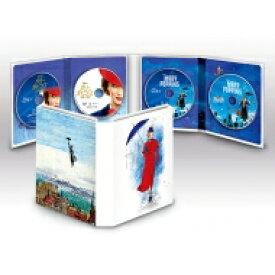【送料無料】 メリー・ポピンズ:2ムービー・コレクション(数量限定) 【BLU-RAY DISC】