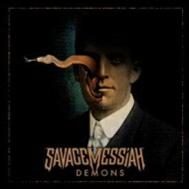 【送料無料】 Savage Messiah / Demons 【CD】