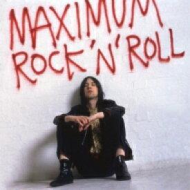 【送料無料】 Primal Scream プライマルスクリーム / Maximum Rock N Roll: The Singles 【CD】