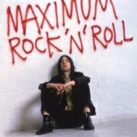 【送料無料】 Primal Scream プライマルスクリーム / Maximum Rock N Roll: The Singles (2CD) 輸入盤 【CD】
