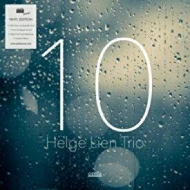 【送料無料】 Helge Lien ヘルゲリエン / 10 (アナログレコード) 【LP】