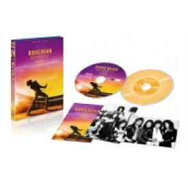 ボヘミアン・ラプソディ 2枚組ブルーレイ&DVD 【BLU-RAY DISC】