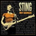 【送料無料】 Sting スティング / My Songs 【19曲収録】(Deluxe Edition) 輸入盤 【CD】