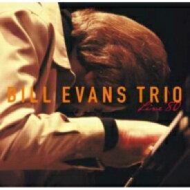 【送料無料】 Bill Evans (Piano) ビルエバンス / LIVE'80〜最後のヨーロッパ〜 【受注限定生産盤】(2枚組アナログレコード) 【LP】