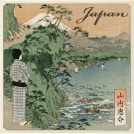 【送料無料】 山内惠介 ヤマウチケイスケ / Japan 【CD】