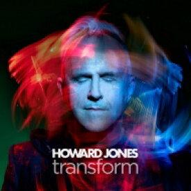 Howard Jones ハワードジョーンズ / Transform 【LP】