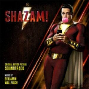 シャザム! / Shazam! 輸入盤 【CD】