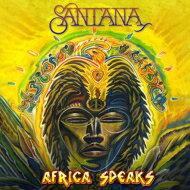 【送料無料】 Santana サンタナ / Africa Speaks 【SHM-CD】