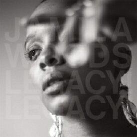 Jamila Woods / Legacy!legacy! 輸入盤 【CD】