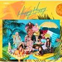 TWICE / HAPPY HAPPY 【CD Maxi】