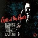 【送料無料】 Stan Getz スタンゲッツ / Getz At The Gate (2UHQCD) 【Hi Quality CD】
