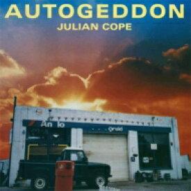 【送料無料】 Julian Cope ジュリアンコープ / Autogeddon (25th Anniversary) 輸入盤 【CD】