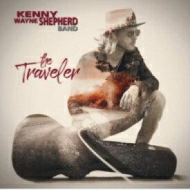 Kenny Wayne Shepherd / Traveler 【LP】
