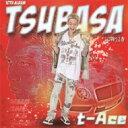 【送料無料】 T-ace ティーエイス / TSUBASA 【CD】