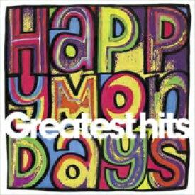 Happy Mondays ハッピーマンデーズ / Greatest Hits 輸入盤 【CD】