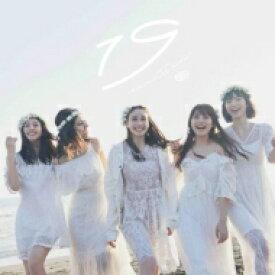 Chuning Candy / 19 -nineteen- 【初回盤】(+Blu-ray) 【CD Maxi】