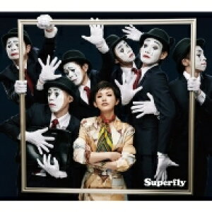 Superfly / Ambitious 【初回限定盤】 【CD Maxi】