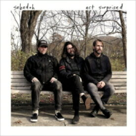 Sebadoh / Act Surprised 輸入盤 【CD】