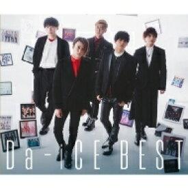 【送料無料】 Da-iCE / Da-iCE BEST 【初回限定盤B】(2CD+2Blu-ray) 【CD】