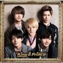 【送料無料】 King & Prince / King & Prince【初回限定盤B】 【CD】