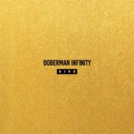 【送料無料】 DOBERMAN INFINITY / 5IVE 【CD】