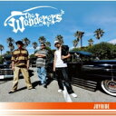 【送料無料】 The Wanderers / JOY RIDE 【CD】