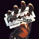 Judas Priest ジューダスプリースト / British Steel 【CD】