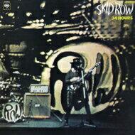 Skid Row スキッドロウ / 34 Hours: 34時間 【CD】