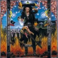 Steve Vai スティーブバイ / Passion And Warfare 【CD】