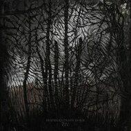 Hesperian Death Horse / Ziv 【LP】