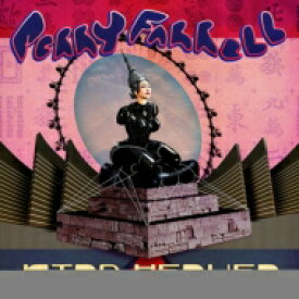 Perry Farrell / Kind Heaven 輸入盤 【CD】