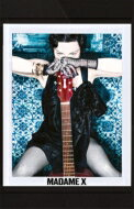 Madonna マドンナ / Madame X (Deluxe Cassette) 【Cassette】