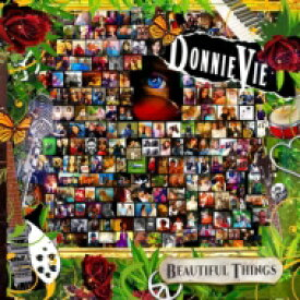 Donnie Vie ドニービー / Beautiful Things 輸入盤 【CD】