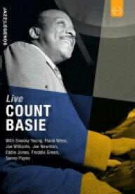 Count Basie カウントベイシー / Jazz Legends 【DVD】