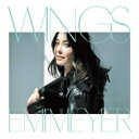【送料無料】 Emi Meyer / Wings 【CD】