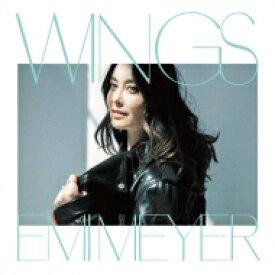 【送料無料】 Emi Meyer / Wings 【CD】